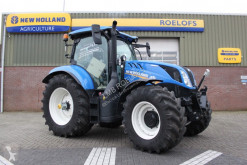 tracteur agricole New Holland T6.175 Dynamic Command