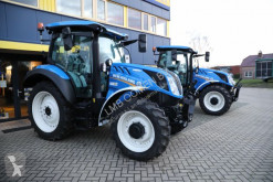 New Holland T5.110 Autocommand farm tractor