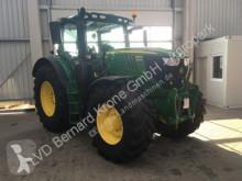 tracteur agricole John Deere 6175R Ultimate