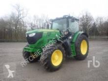 tracteur agricole John Deere 6130R