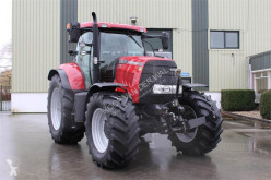 tracteur agricole Case IH Puma 160 EP