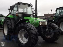 zemědělský traktor Deutz AgroXtra 6.07A