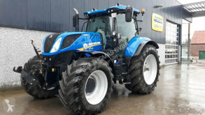 New Holland T7.230 Tier 4B (2014)