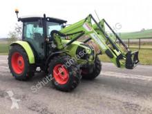 tracteur agricole Claas ATOS 340CX, 166h, FL, Maxicare bis 10/2020, DL, Klima, 3+4.Kreis