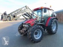 ciągnik rolniczy Case jx 1080 u