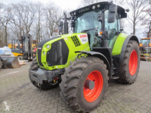 tracteur agricole Claas ARION 530 CIS+CMATIC