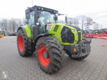 tracteur agricole Claas ARION 660 CMATIC CEBIS
