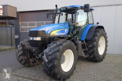 trattore agricolo New Holland TM 190 Powercommand