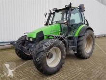tracteur agricole Deutz-Fahr 135 MK2