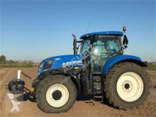 zemědělský traktor New Holland T7.200 AutoCommand