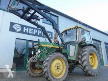 tracteur agricole John Deere 2030 AS