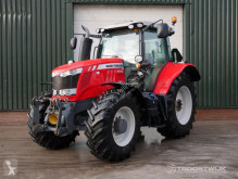 Massey Ferguson 6616 Dyna VT Exclusive