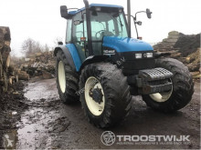 tractor agricol New Holland