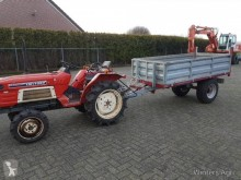 tractor agricol Yanmar 1702