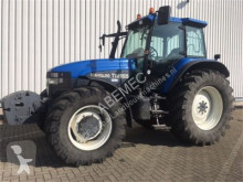 tracteur agricole New Holland TM 165