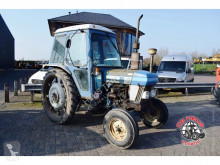 tractor agricol Ford 4610