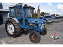 tractor agricol Ford 7610 Gen.II