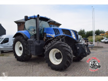 tracteur agricole New Holland T8.330