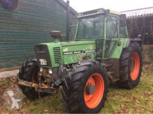 tractor agrícola Fendt 312LSA