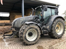 tractor agricol Valtra T202