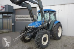 tracteur agricole New Holland TD 80
