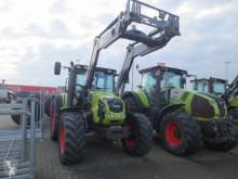 Claas ARION 420 Cis farm tractor