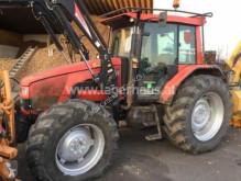 landbrugstraktor Same