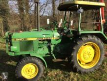 John Deere farm tractor