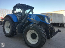 tracteur agricole New Holland T7