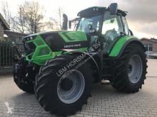 Deutz Fahr Agrotron 6165 TTV 农用拖拉机