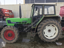 tractor agrícola Deutz Fahr 7207