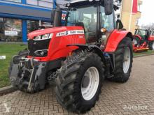 landbrugstraktor Massey Ferguson 6718 DYNA VT EFF