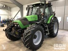 tractor agricol Deutz-Fahr Agrotron TTV 1160