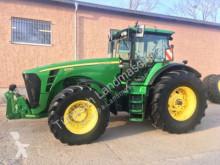 John Deere 8330 *Powr Shft* farm tractor