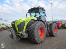 Claas XERION 4000 VC farm tractor