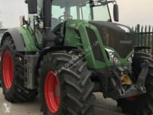 landbrugstraktor Fendt