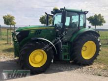 селскостопански трактор John Deere 6155R**
