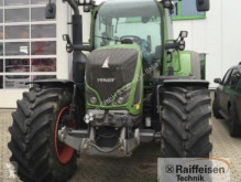 tractor agricol Fendt