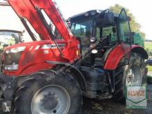 tracteur agricole Massey Ferguson Baureihe 7618