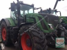 ciągnik rolniczy Fendt 936 Vario