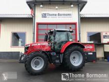 tracteur agricole Massey Ferguson MF 6715 S DynaVT