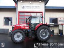 tracteur agricole Massey Ferguson MF 7719 S DynaVT