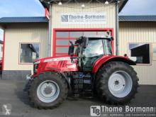 tracteur agricole Massey Ferguson MF 7720 S Dyna-6 Eff