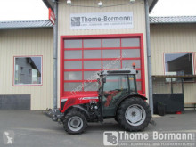 tractor agricol Massey Ferguson MF 3630 S 4WD CAB