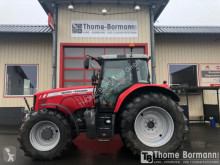tracteur agricole Massey Ferguson MF 7480 Comfort Plus