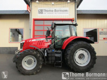 trattore agricolo Massey Ferguson MF 7726 Dyna-VT Excl
