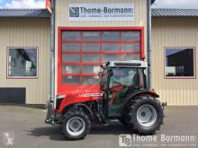 tracteur agricole Massey Ferguson MF 3630 GE 4WD Cab