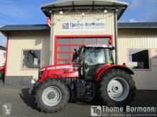 Massey Ferguson MF 7718 S Dyna 6 Eff farm tractor