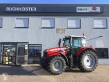 zemědělský traktor Massey Ferguson 7719S Dyna-VT Exclusive