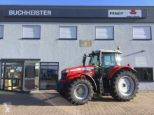 Massey Ferguson 7719S Dyna-VT Exclusive 农用拖拉机